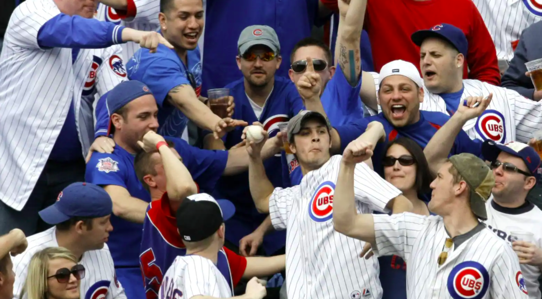 The Joy and Power of Ballpark Rituals
