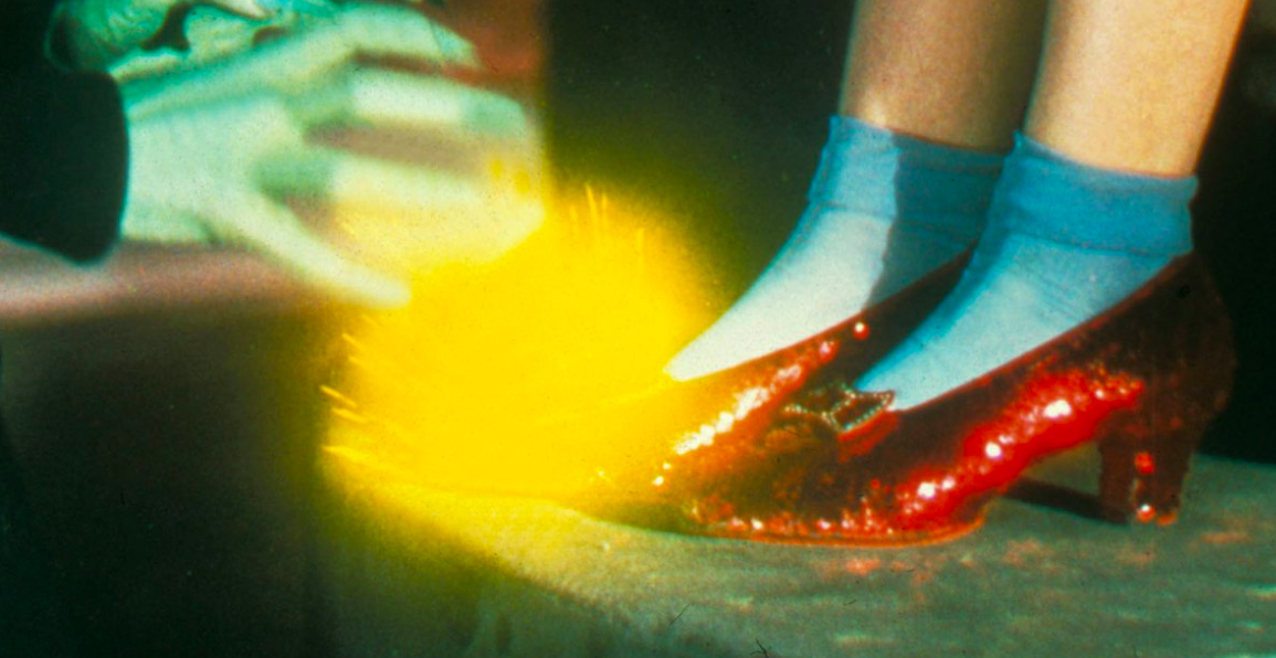Why Is the Wizard of Oz So Wonderful?
