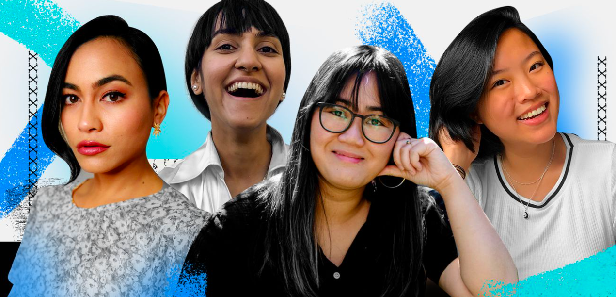 'Please listen': Here's what AAPI storytellers want you to know