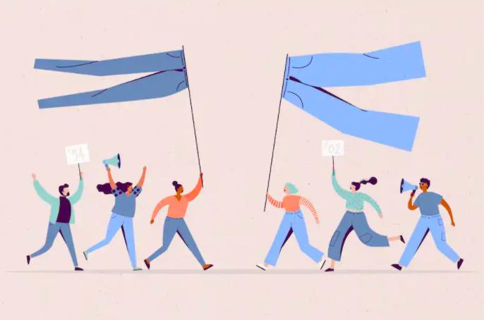 The Jean War between millennials and Gen Z cannot be won
