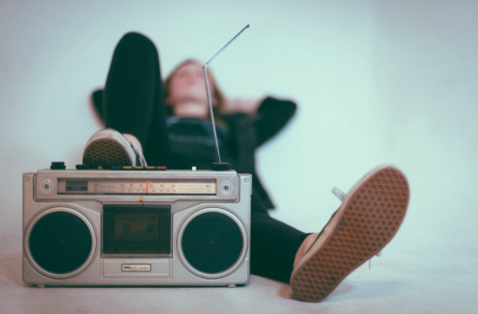 What Your Music Taste Reveals About You