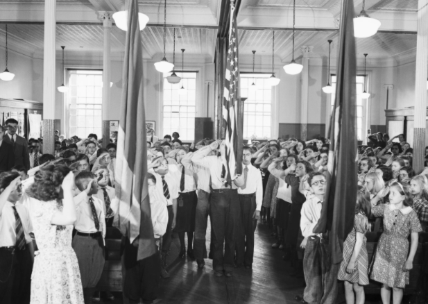 Why This Flag Day Is a Reminder That the Meaning of American Patriotism Is More Complicated Than You Might Think