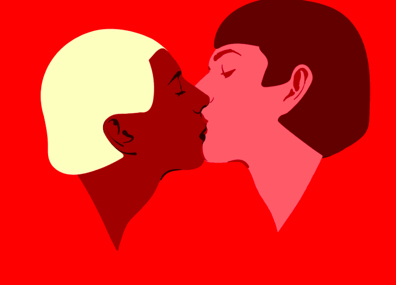 Opinion: Homophobes don't care about same-sex love. They object to the sex.