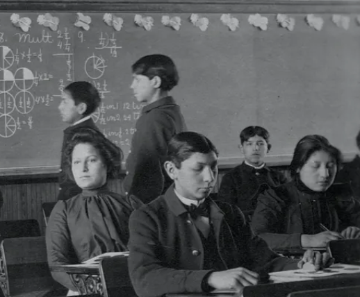How Native students fought back against abuse and assimilation at US boarding schools