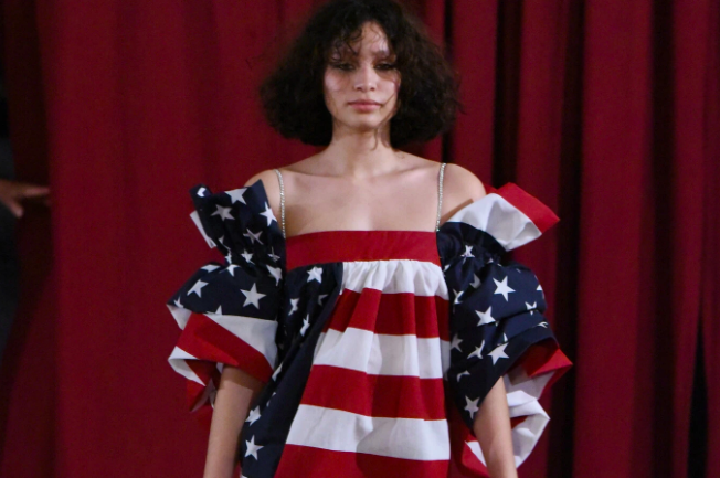 What Is 'American Fashion' Now?