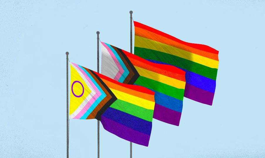 The Pride Flag Has a Representation Problem