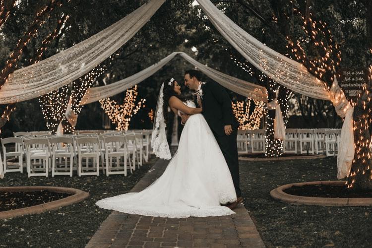 Rituals & Ceremonies: Weddings