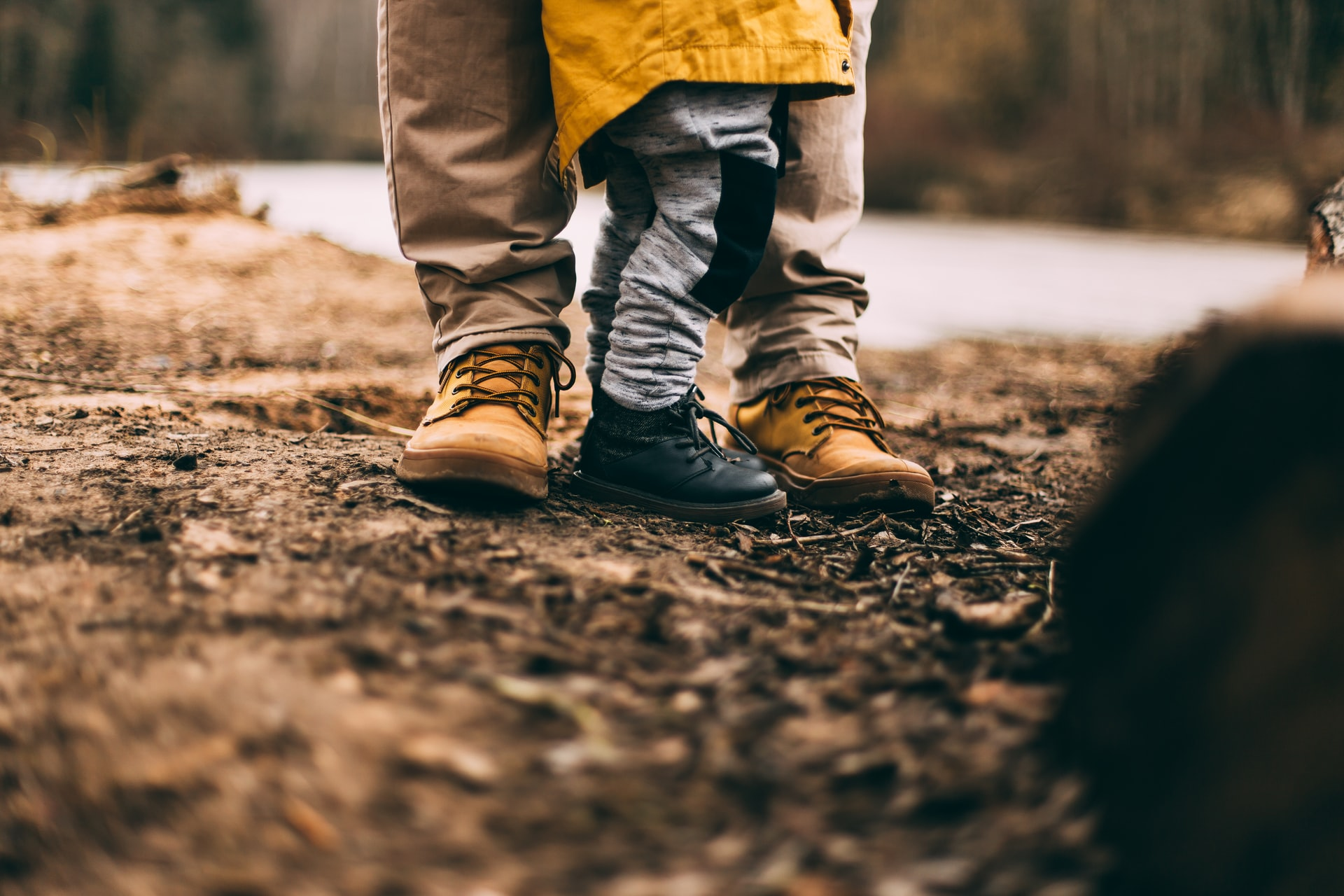 What Is Your Purpose as a Father?