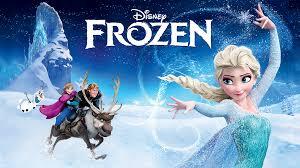 "As Elsa Says, ""Let It Go!"""
