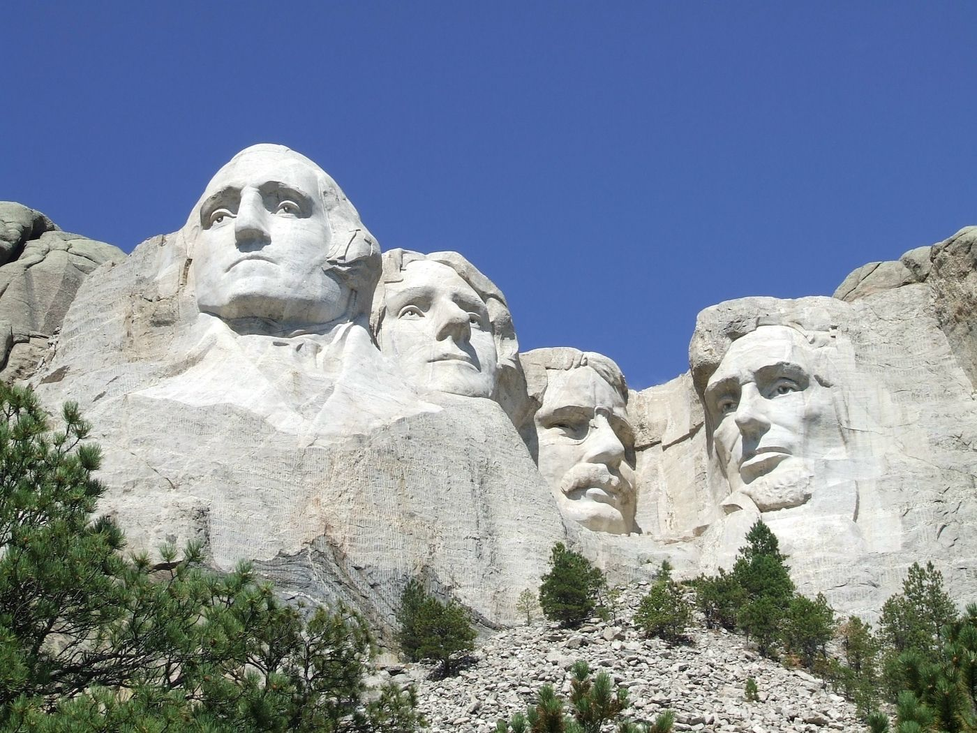 Tribal leaders and organisations call for the removal of Mount Rushmore monument