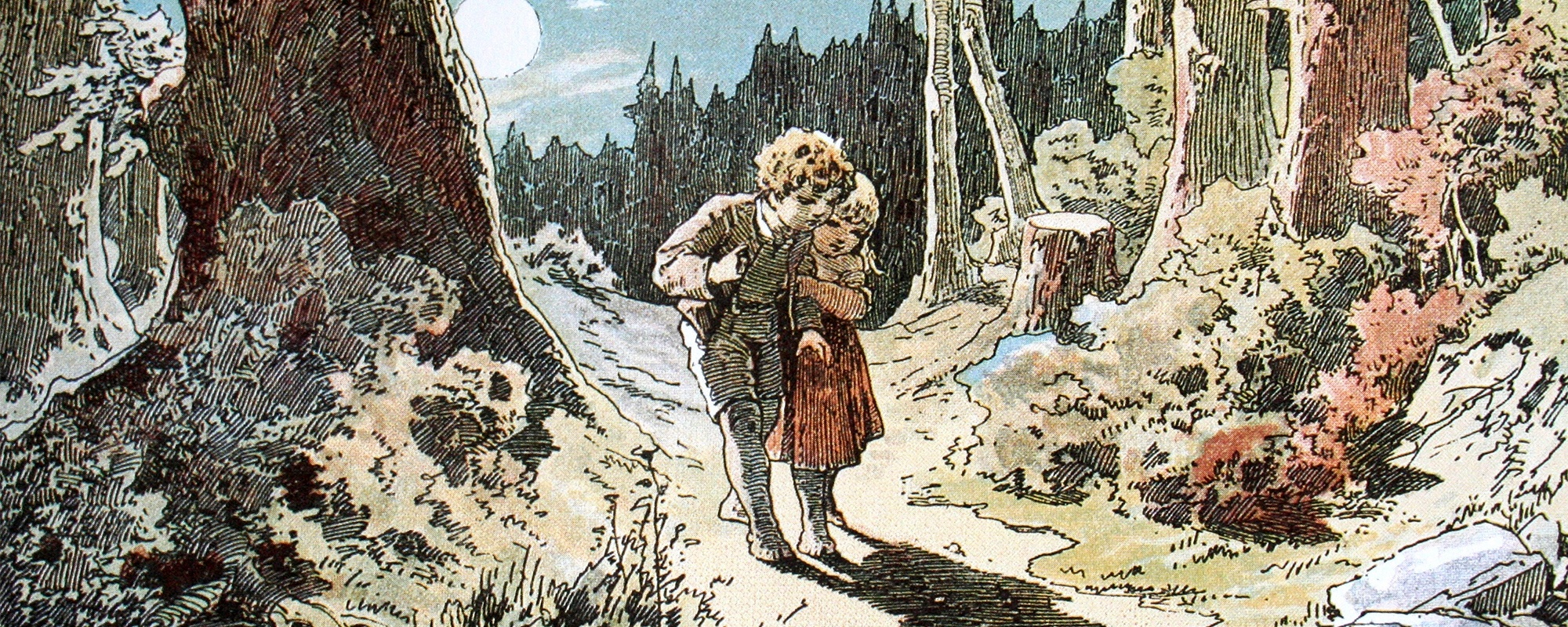 On the Importance of Fairy Tales
