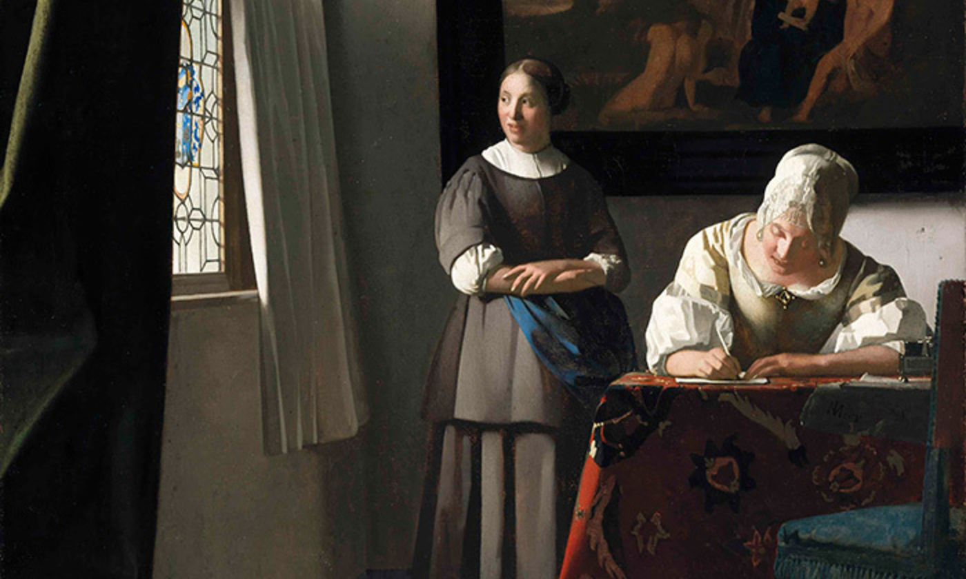 A woman philosopher calls out misogyny in the 17th century