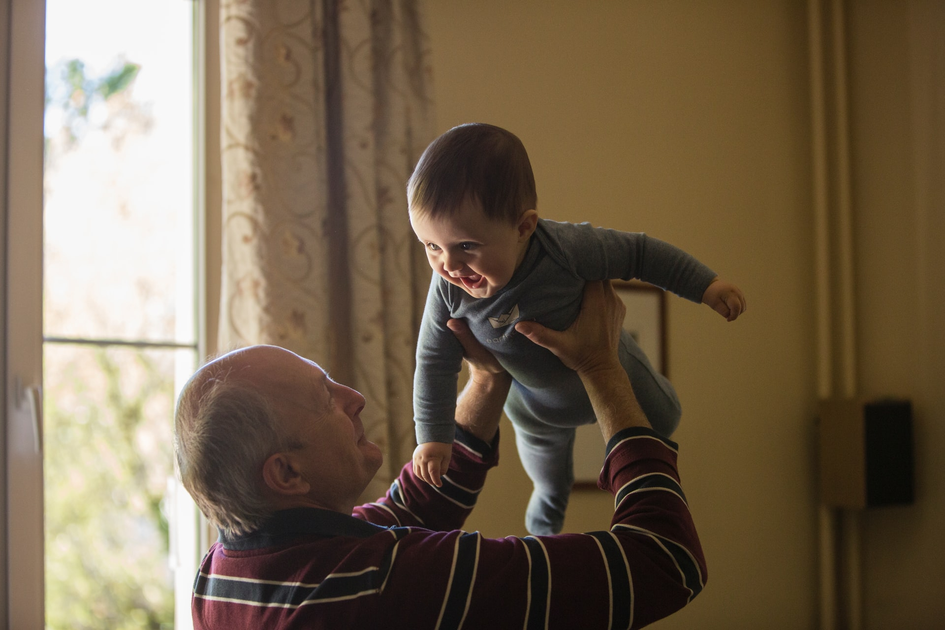 Babies' love of baby talk is universal, study finds
