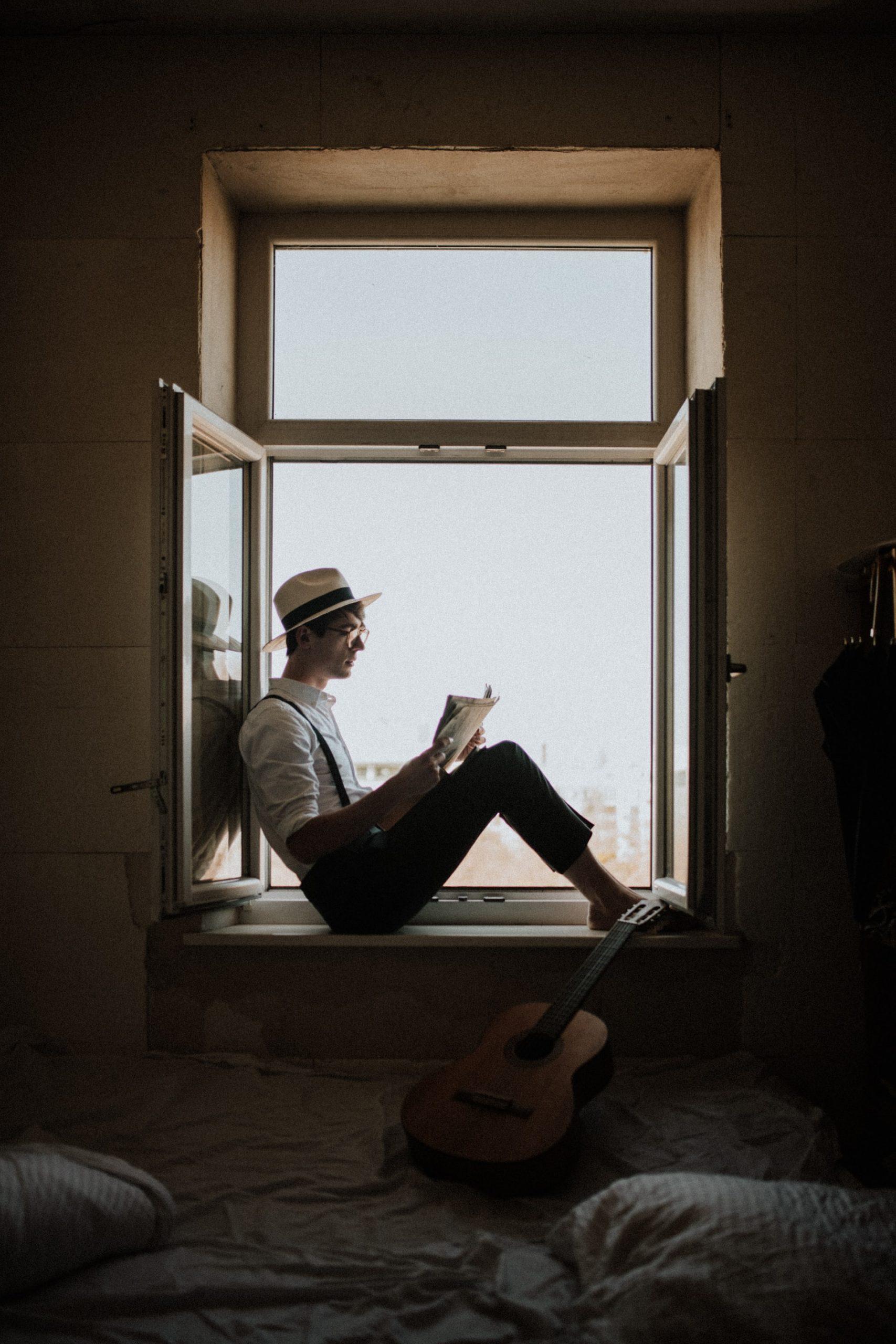 The Reading Habit