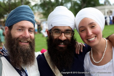 Why Do Sikhs Wear Turbans?