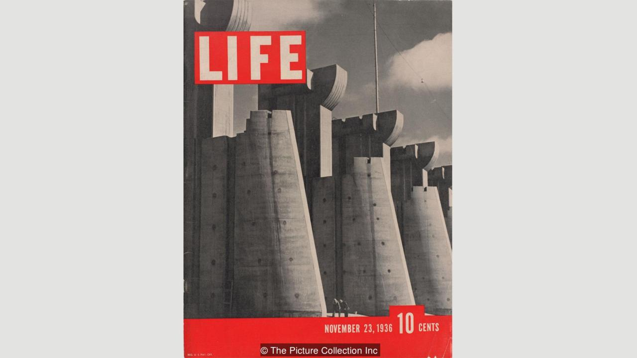 Life magazine: the photos that defined the U.S.
