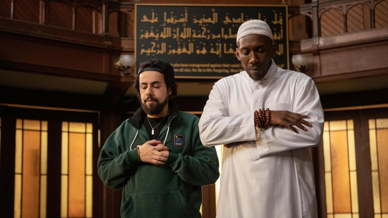 Ramy: A Fresh Story About Family And Faith