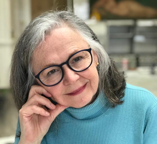 Susan Adam, Founder