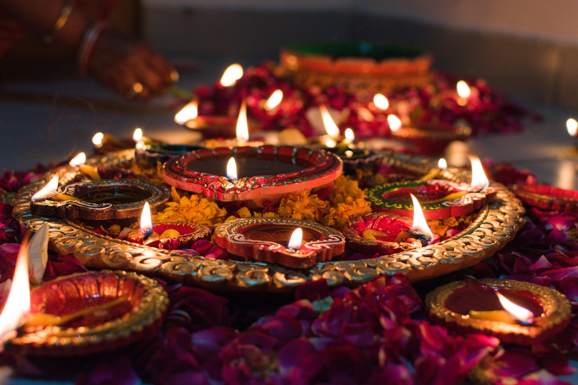 What is Diwali, the festival of lights, and how will it be celebrated amid coronavirus?