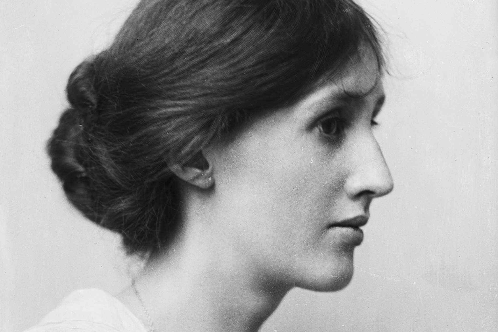 How Virginia Woolf Kept Her Brother Alive in Letters